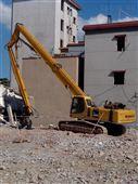 廣州小松挖掘機加長臂低價促銷