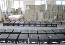 GCS低壓控制柜-PLC電控柜-變頻柜