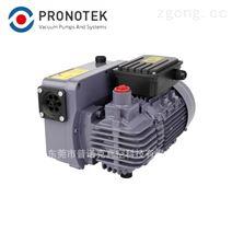 单级旋片泵