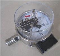 不锈钢电接点压力表