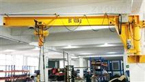 BQD电动墙壁吊起重机
