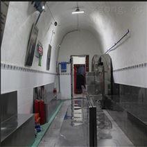 礦用救生艙 避難硐室