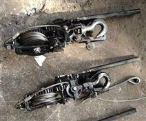 礦用YQ125/900手動推溜器勁爆價全新上市