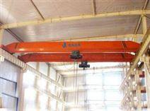 LDA型電動單梁起重機