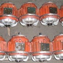 三马葫芦锥形电机