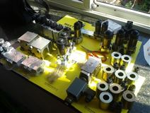 Hy WEE43S06G1G024N液压电磁阀