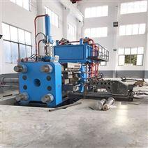 无锡挤压机,1100T挤压设备技术生产方案