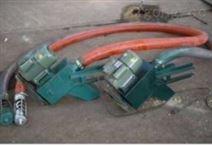 车载小型软管吸粮输送机