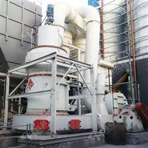 陜西灰鈣粉磨機縱擺式雷蒙灰鈣機