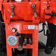 华夏巨匠HZ-130YY全自动液压水井钻机