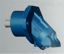 A2FE45斜轴式柱塞定量泵