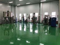 機械法剝離石墨烯導電劑分散機