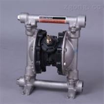 QBY3不锈钢气动隔膜泵