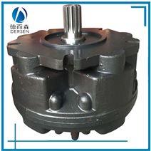 INM1-320绞车卷扬机液压马达