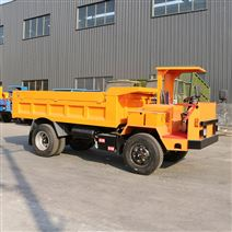 濟寧礦山車 JT-D29礦山專用鋼絲胎自卸車