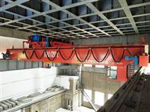 LH型電動葫蘆雙梁起重機