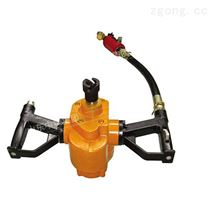气动手持式帮锚杆钻机