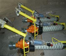 MQT-110/2.5型气动锚杆钻机