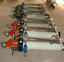 MQT-120/2.3型氣動錨桿鉆機