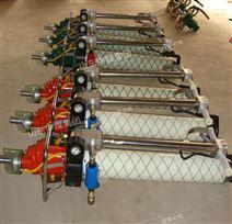 MQT-120/2.3型气动锚杆钻机