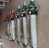 MQTB氣動支腿式幫錨桿鉆機