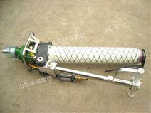 MQTB-75/2.3型气动锚杆钻机