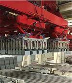 襄陽凌瑞機械 墻材打包線 磚廠理垛打包