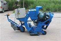 青岛厂家-小型路面抛丸机