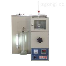 SD6536石油產品蒸餾儀