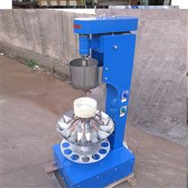 湿式分样机工作原理 矿样等量缩分设备