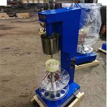 实验室湿式分样机缩分机湿法浓缩型分样设备