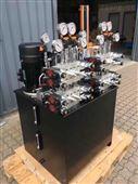 液压系统9