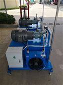 液压系统11