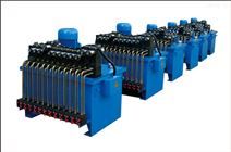 液压系统19
