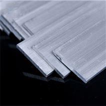 6063鋁排-LY12抗折彎鋁排,3004耐堿鋁排