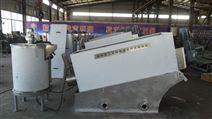 20型叠螺式污泥脱水机