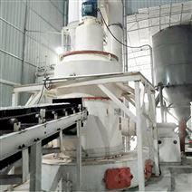 鋁礬土加工熟料磨粉設備HC1700縱擺式磨粉機