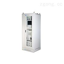 精煉爐爐氣氣體分析系統