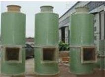 6T鍋爐脫硫除塵器
