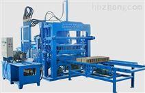 QTY5-20A型液壓砌塊磚機