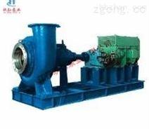 DT系列脱硫泵