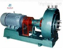 TLF夹板式非金属脱硫泵