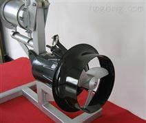 SBJ型深水曝气搅拌机