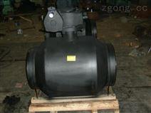 高性能全焊接球閥WB-105