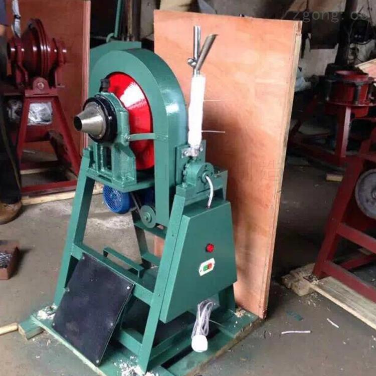 厂家直销锥形球磨机实验室铜金属矿石细磨机