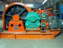 JZ-16-800鑿井絞車