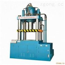化糞池成型液壓壓力機1