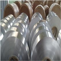 6063鋁帶0.1mm-1A93覆膜鋁帶,3004超寬鋁帶