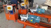 厂家现货KHYD岩石电钻,KHYD探水钻机