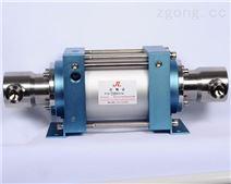 氣液增壓泵SWB-100D1
